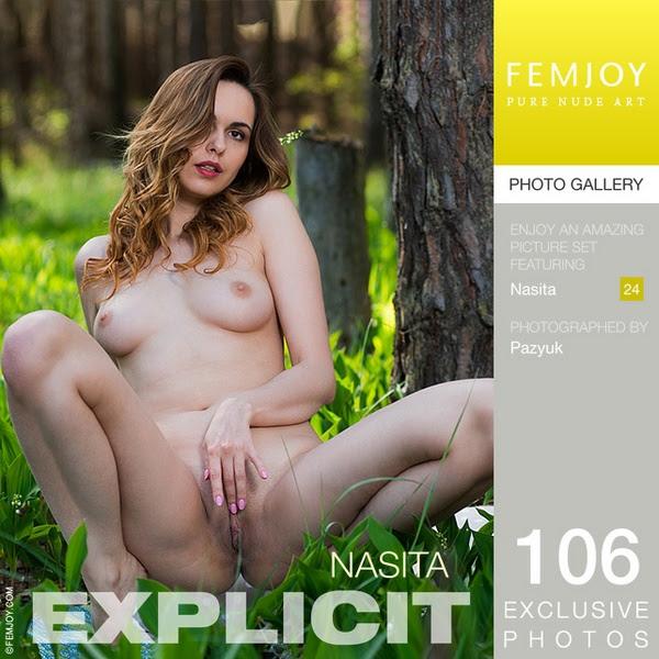 [FemJoy] Nasita - Explicit femjoy 04050