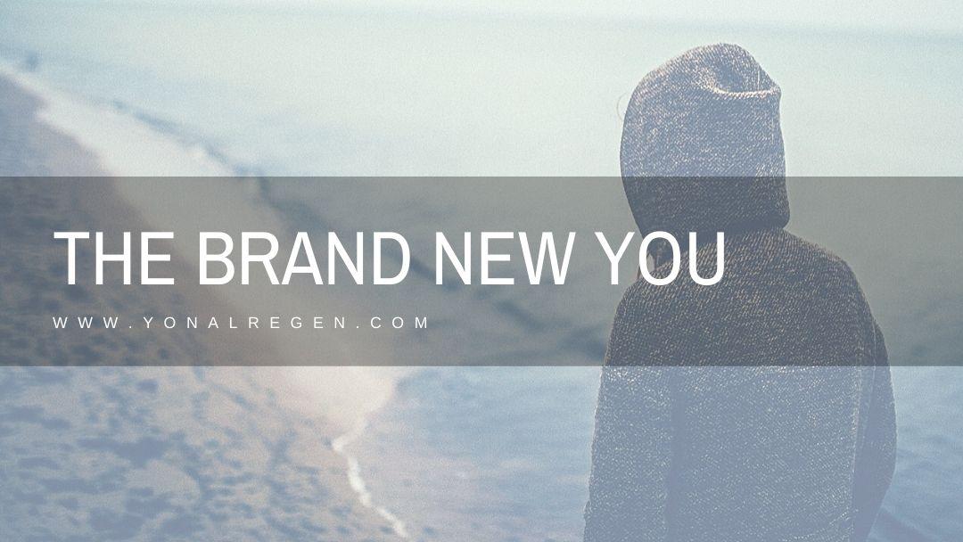 Tahun Baru: The brand new you