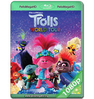 TROLLS 2: GIRA MUNDIAL (2020) WEB-DL 1080P HD MKV ESPAÑOL LATINO