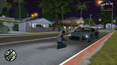 GTA San Andreas Real Prototype Cars Pack Pc
