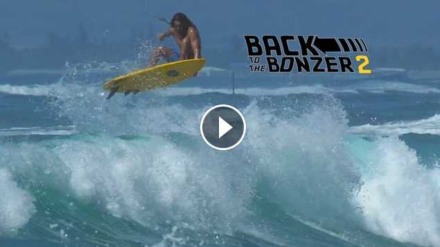 Back to the Bonzer 2