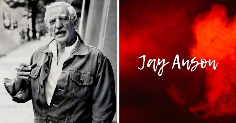 Jay Anson