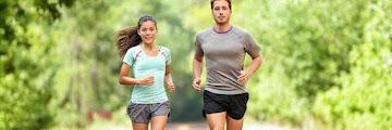 Tingkatkan Daya Ingat dan Depresi Dengan Olahraga