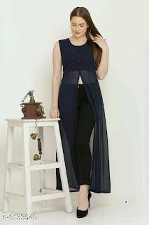 Designer Women Tops & Tunics