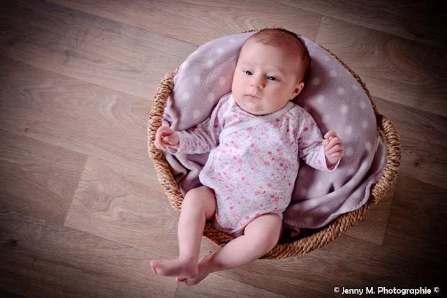 photographe bébé les herbiers vendée 85 fontenay le comte