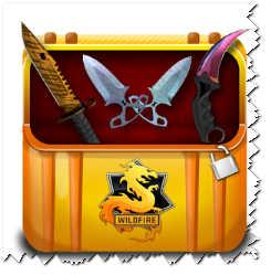 Download Case Opener Ultimate v2.2.25 Mod Apk Full Version