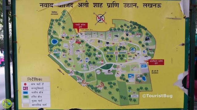Places to visit in Hazratganj