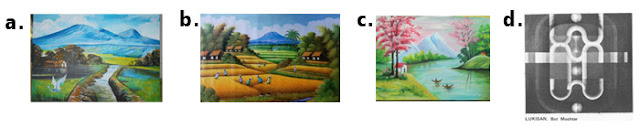 Contoh Soal Tentang Seni Lukis dan Kunci Jawaban Pilihan Ganda (Essay)