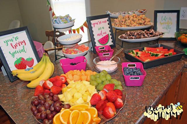 Tutti Frutti Party,Tutti Frutti Party Ideas, Tutti Frutti Birthday Party,Tutti Frutti, Birthday Party theme, birthday party, Tutti Frutti, Tutti-Frutti, Tutti Frutty, fruit, fruit party, Tutti Frutti theme, fruit party theme, fruit party ideas, fruit party food, Two-tti Frutti, Two-tti Frutti party, DIY party, party food ideas, fruit party food ideas, food list, fruit oreo balls, oreo balls, PB&J sandwich, Cookie clusters, tutti fruity cookie clusters, fruit tray, watermelon, watermelon fries, watermelon hack, nutrigrain bars, fruit foods, creative food, healthy party food, tutti fruity, tutti fruity party, tutti fruity party theme, tutti fruity food, tutti fruity theme, free printable signs, fruit signs, free, printable fruit signs, fruit saying signs, party food list, free printable decorations, you're berry special, you're one in a melon, life is sweeter with you, you're berry special sign, you're one in a melon sign, life is sweeter with you sign, you're berry special free printable, you're one in a melon free printable, life is sweeter with you free printable, fruit signs, fruit party signs, tutti fruity signs, tutti frutti party signs, tutti fruity party decorations, fruit party decor