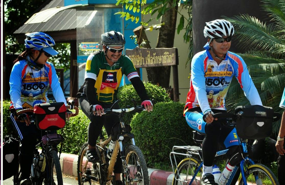 Tips Memilih Pakaian Sepeda Gunung ~ Sepeda-Gowess