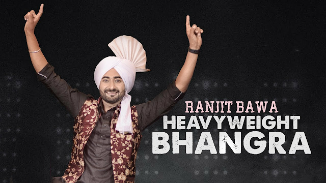 Heavy Weight Bhangra Lyrics: A latest punjabi song in the voice of Ranjit Bawa composed by Jassi X while lyrics is penned by Bunty Bains.