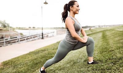 Asma ejercicio
