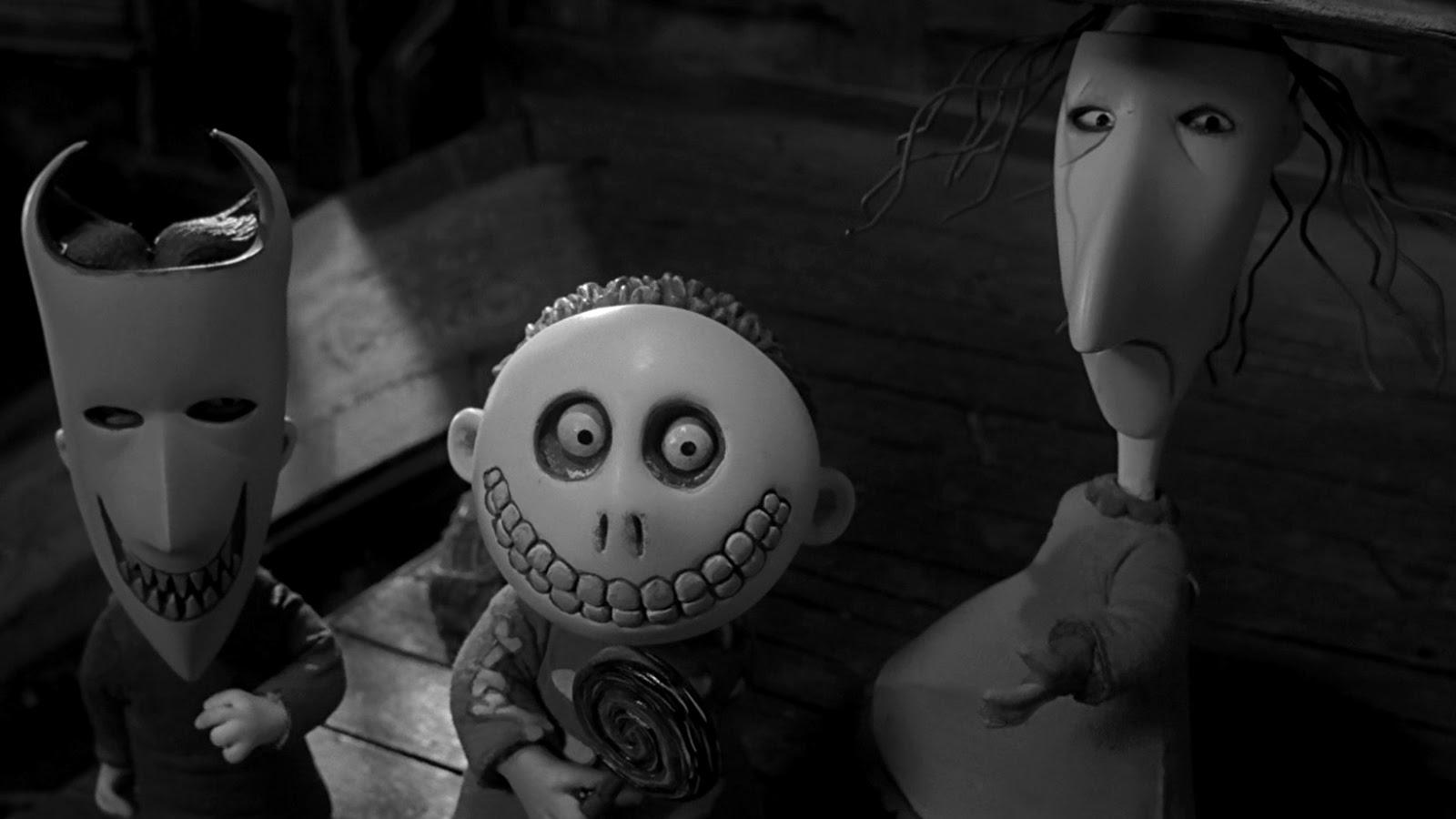 5 Películas Animadas Para Ver En Halloween Y Que Quizá No Debimos Ver De Niños Fan Queendoms