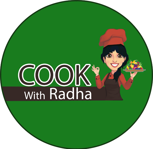 Cook with Radha- Easy Indian Veg Recipes | Breakfast | Sweet | Instant Snacks