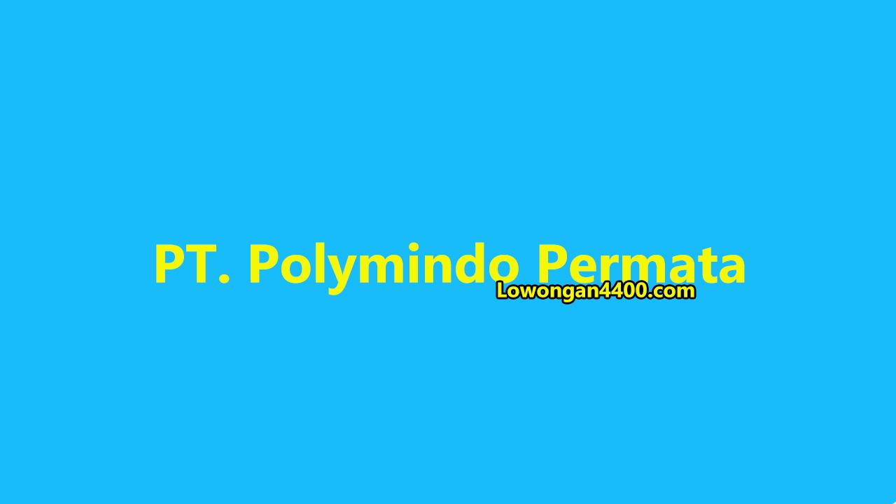 PT. Polymindo Permata Tangerang