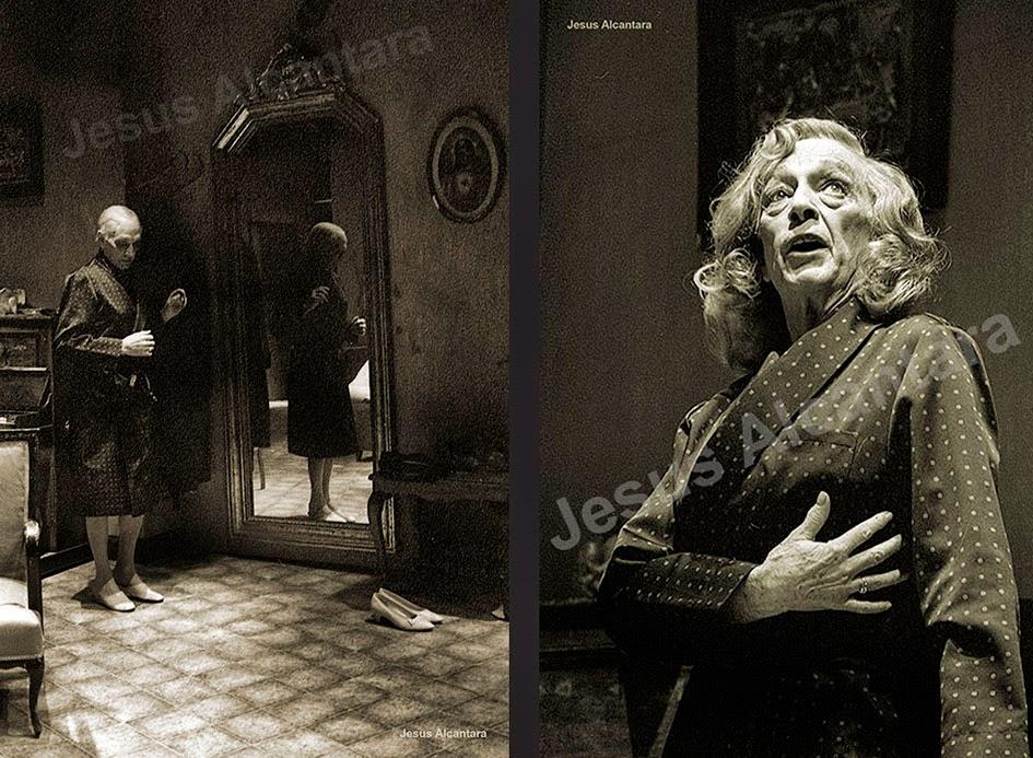 Hazme de la noche un cuento - Fotografía Jesus Alcantara