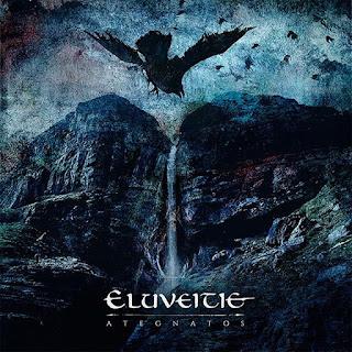 """Το βίντεο των Eluveitie για το """"Deathwalker"""" από το album """"Ategnatos"""""""