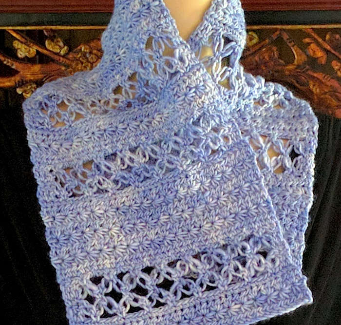 Vashtis Crochet Pattern Companion How To Take Control Of Double