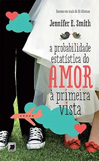 A probabilidade e estatística do amor a primeira vista