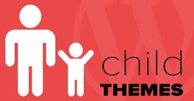 كيف تُنشأ قالب ابن Child theme ولماذا يجب أن تستخدمه؟