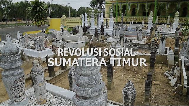 1946: Sejarah Kelam Pembantaian Sultan-Sultan Melayu di Tanah Sumatera