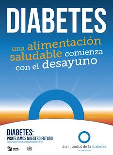 Día Mundial de la Diabetes 2014