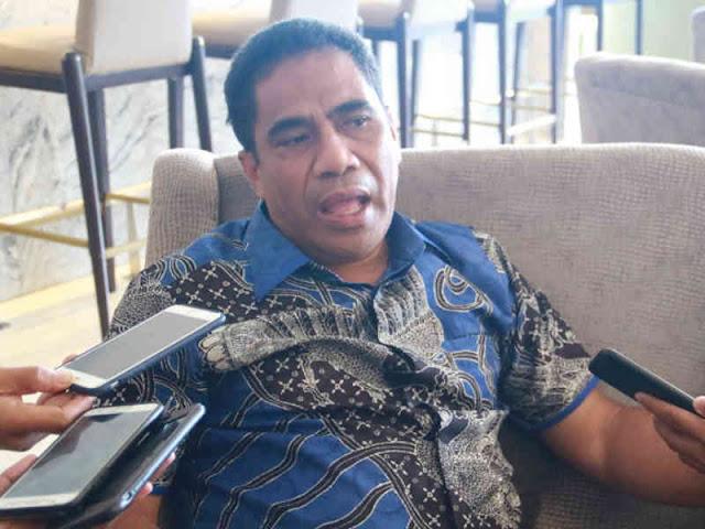Pemprov Papua Rekomendasikan Revisi UU ASN Dan Pemilu