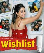 Wishlist 2020 Hindi 480p 300MB Full Movie Download