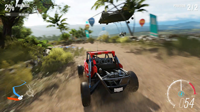 Download Forza Horizon 3 All Dlcs Repack