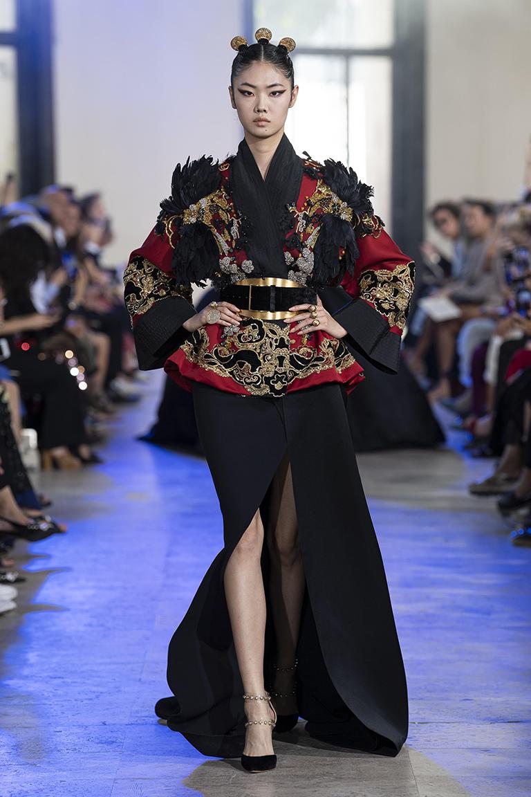 tipos de colecciones en moda