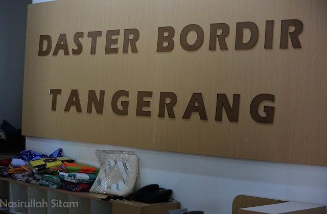 Di dalam Daster Bordir Tangerang