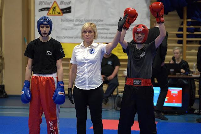 Igor Hołobotowski, Mistrz Polski, kickboxing, Zielona Góra, sport, light contact, Włoszakowice 2021, lubuskie, bezkonkurencyjny, duma, złoto