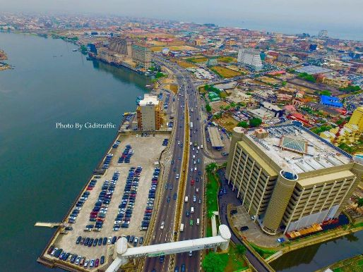 Check Out These Beautiful Photos Of Lagos