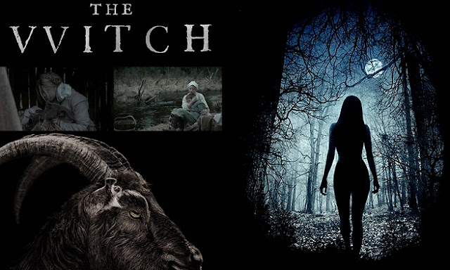The Witch Movie Hindi Dubbed Download
