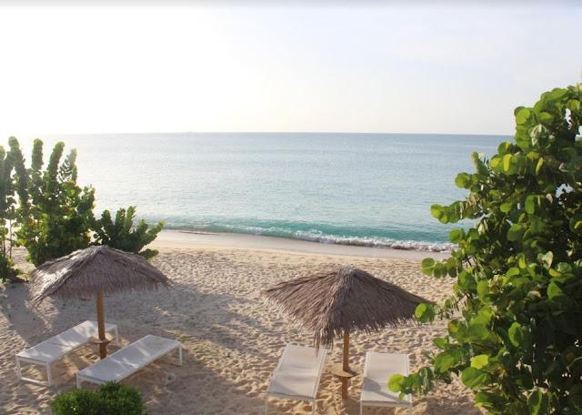 Romantic hotels in Antigua