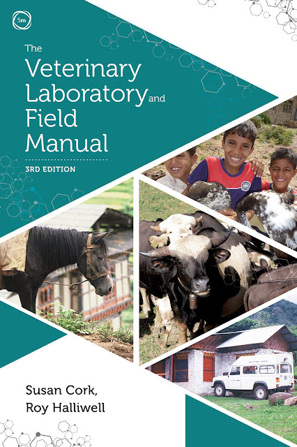 The veterinary laboratory and field manual - WWW.VETBOOKSTORE.COM