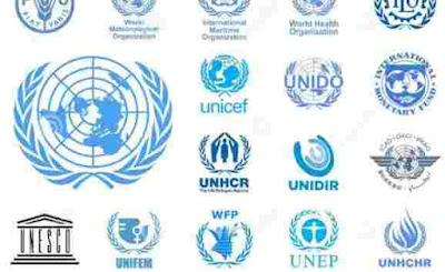 List of UN Funds, Programmes and Agencies PDF For Upsc Prelims