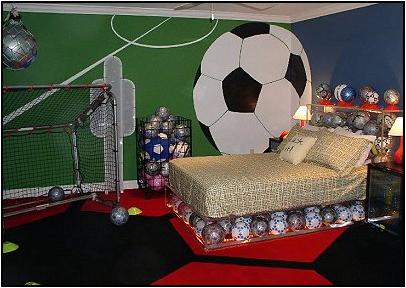 Bedroom Decor Without Headboard