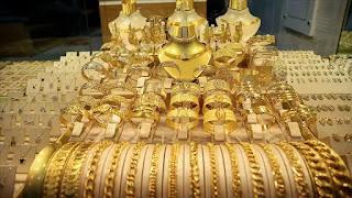 سعر الذهب في تركيا اليوم الأربعاء 2/9/2020