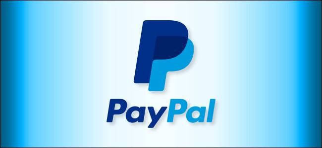 بطل شعار PayPal