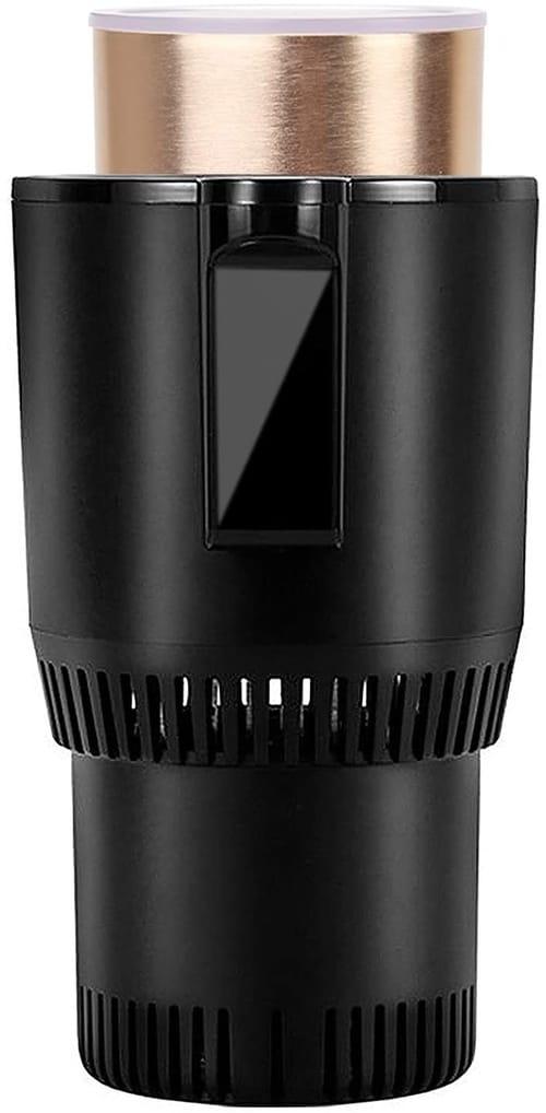 AZFUNN New 2-in-1 Smart Car Cup Warmer