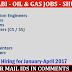Abu Dhabi Oil and Gas - Shutdown Job Openings UAE
