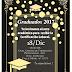 Invitación del Centro de Formación Profesional