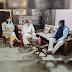 Sushant Singh Rajput के पटना स्थित घर पहुंचे केंद्रीय मंत्री रविशंकर प्रसाद