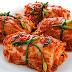 """Kim chi - """"Quốc hồn quốc túy"""" của nền ẩm thực du lịch Hàn Quốc"""