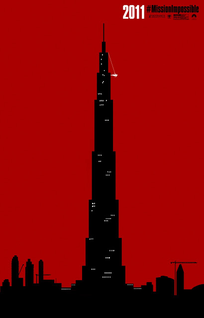 Check out Burj Khalifa. No, Burj Khalifa isn't the guy who did 'We Dem Boyz.'