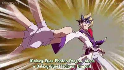 Ver Yu-Gi-Oh! ZEXAL Temporada 2: La invasión Barian - Capítulo 83