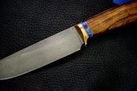 Мастерская Русский Топор - нож Универсал-3
