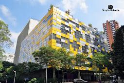 Edifício Módulo Rebouças - Nubank