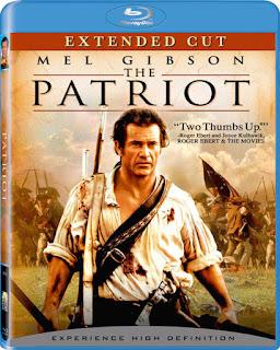 El Patriota – Versión Extendida [BD25] *Subtitulada